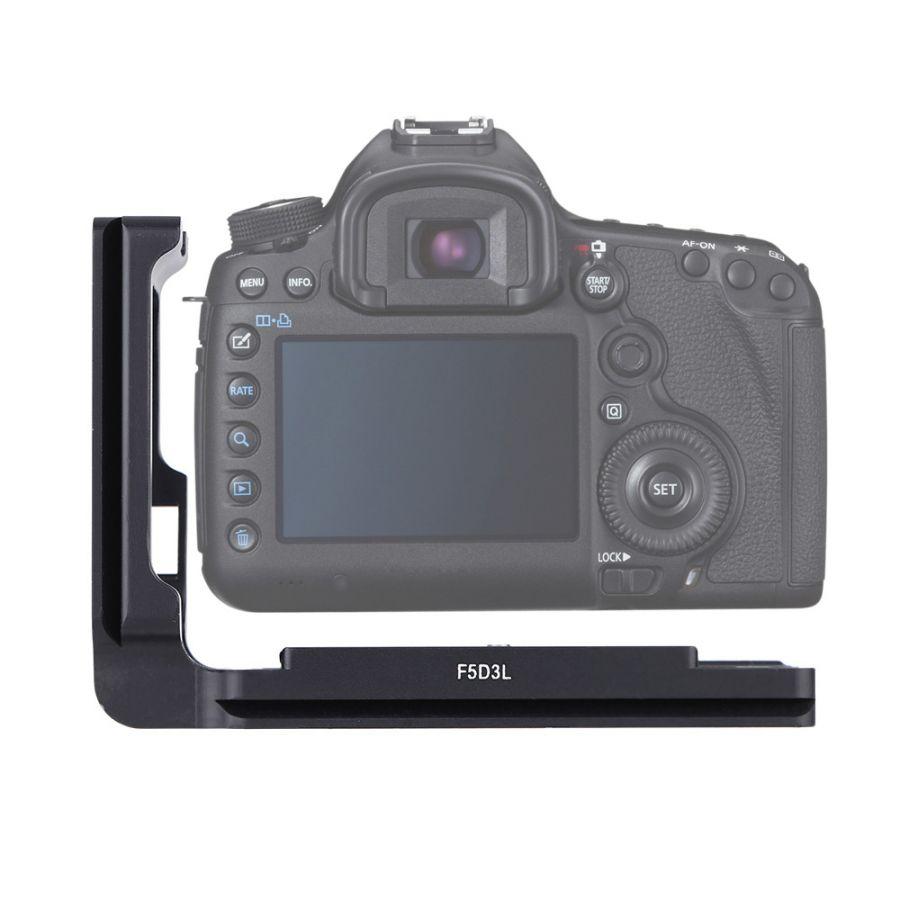 Canon 5d Mark Iii L Plate Dhanstore Com Camera Photo